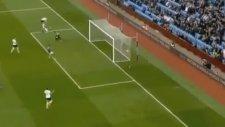 Harry Kane'ıin Aston Villa'ya attığı gol - İzle (13 Mart Pazar 2016)