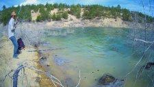 Olta ile Büyük Balık Avı - Ermenek Barajı | HD