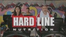 Sporcu Nejla'yla Değil Hardline'la Beslenir