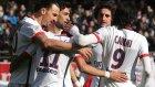 Troyes 0-9 Psg (Geniş Özet - 13 Mart Pazar 2016)