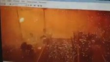 Ankara Kızılay'daki Patlama Anı Güvenlik Kameraların'da!