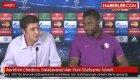 Aurelien Chedjou, Galatasaray'dan Yeni Sözleşme İstedi