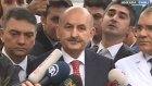 Bakan Müezzinoğlu: Ölü Sayısı 37'ye Yükseldi