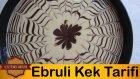 Ebruli Kek Tarifi | Zebra Kek Tarifi - Leziz Yemek Tarifleri