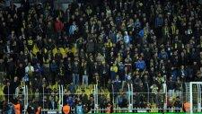Fenerbahçe Taraftarından Teröre Tepki