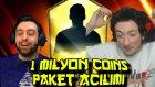 FG Mervan ile Fifa 16 | 1 Milyon Coins Paket Acilimi Oyunu | Informlar | Ps4 / PC