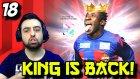 Fifa 16 Ultimate Team Türkçe | Kral cok özlemişiz bee | 18.Bölüm | Ps4