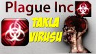Takla Virüsü Yayılıyor :d | Plague Inc Türkçe Multiplayer | Bölüm 1 -Oyun Portal