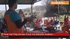 Tmok Fair Play Kervanı 3.'ncü Yıla Eskişehir Anadolu Üniversitesi ile Başladı
