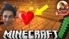 Tunç Aşık Olmuş | Minecraft Türkçe Survival Multiplayer | Bölüm 24 |  Oyun Portal