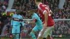 West Ham Kaçtı, Manu Yakaladı! Kupa...