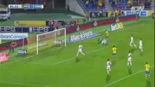 Willian Jose'nin Real Madrid'e Attığı Gol - İzle (13 Mar Pazar 2016)