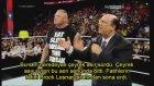 7 Nisan, 2014: The Undertaker'ın Serisi Sona Erer! - Türkçe Çeviri