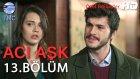 Acı Aşk 13.Bölüm (Final) | Ferman'dan Hesap Soruyor Annesinin Ölmediğini Öğrenen Ali (13 Mart Pazar)