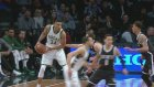 Giannis Antetokounmpo'dan  Triple Double Performans