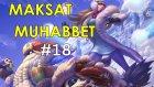 Maksat Muhabbet #18 | Bol Bol ZAMAN