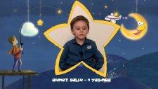 Minik Yıldızlar 36.Bölüm (Ahmet Salih)