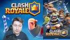MÜKEMMEL SALDIRILAR YAPTIM - Clash Royale #2