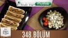 Mutfakta Tek Başına (Yağız İzgül) 348.bölüm Otlu Pilav - Tavuk Taco