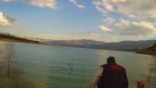 Olta İle Büyük Balık Avı 3 - Ermenek Barajı | HD