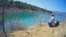 Olta İle Büyük Balık Avı 5 - Ermenek Barajı | HD