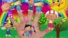 Pepe Çizgi Film Finger Family Şarkı Söylüyor 2016