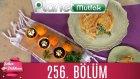 Şeker Dükkanı 256. Bölüm Kayısılı Çıtır Pasta - Kadayıf Çanağında Keşkül