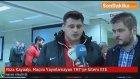 Avrupa Büyükler Güreş Şampiyonası'nda Rıza Kayaalp, Maçını Yayınlamayan TRT'ye Sitem Etti