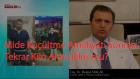 Doç. Dr. İbrahim Sakçak - Mide Küçültme Ameliyatı Sonrası Tekrar Kilo Alma Olur Mu?- Sağlık