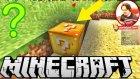Hunger Games'de Şans Blokları? | Minecraft Türkçe Multiplayer | Bölüm 1 | Oyun Portal