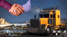 İlk İşçimi Aldım /American Truck Simulator #8