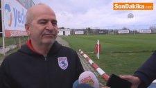 Korukır: 'Samsunspor'a Para Kazanmaya Değil, Unvan Kazanmaya Geldim'
