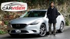Mazda6 Wagon Test Sürüşü - Review (English subtitled)