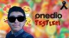 Onedio Testleri 3