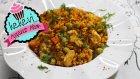 Tavuklu Bezelyeli Bulgur Pilavı  - Kolay Yemek Tarifleri 18. Bölüm  - Ayşenur Altan