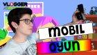 Vlog Çekmek Ve Youtuber Olmak (Mobil Oyun) - Vlogger Go Viral