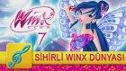 Winx Club - 7. Sezon - Sihirli Winx Dünyasi