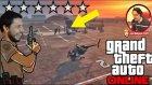 5 Yıldız Aranma Ve Kaçış | Gta 5 Türkçe Online Multiplayer | Bölüm 72 | Oyun Portal