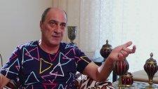 Bir Medya Maydanozu Olarak Levent Oran - 15 Dakika