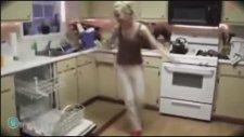 En Komik Mutfak Kazaları Kitchen AccidentsEmre Afyon