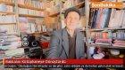 Hatay'ın Erzin İlçesi Bakkalını Kütüphaneye Dönüştürdü