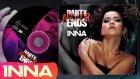 Inna - P.o.h.u.ı. | Official Audio (Carla's Dreams Feat. Inna)