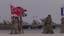 İslam Ordusu'ndaki Bordo Bereliler
