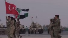 İşte İslam Ordusu'ndaki Bordo Bereliler