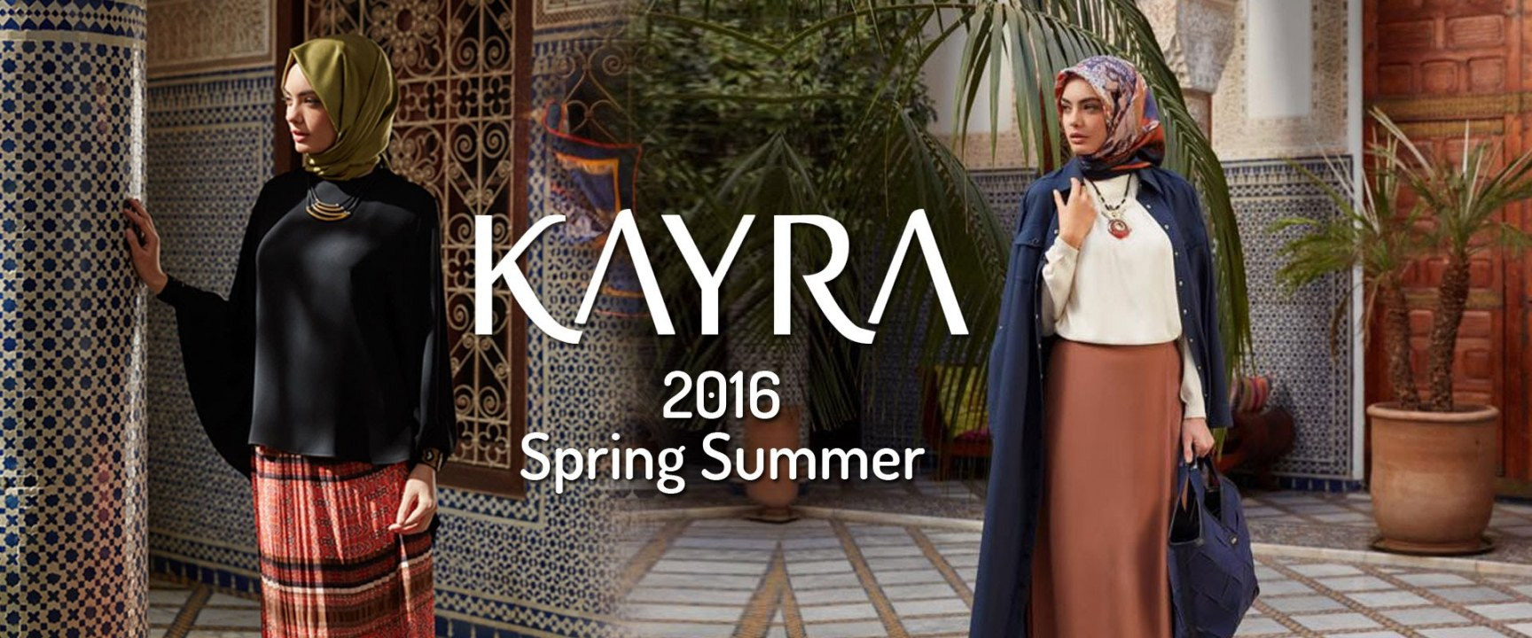 47189797eec87 Kayra 2016 İlkbahar Yaz Koleksiyonu | İzlesene.com