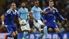 Manchester City Güle Oynaya Çeyrek Finalde!