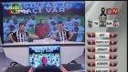 Mario Gomez Ve Olcay'ın Gollerinde Bjktv Spikeri