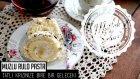 Muzlu Rulo Pasta Tarifi - Mutfak Sırları - Gurme