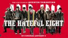 Nefret Sekizlisi - The Hateful Eight (2015) Türkçe Altyazılı Full İzle