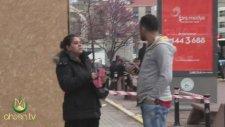 Sarıgöllü Emrah İle Sivil Polis Deneyi